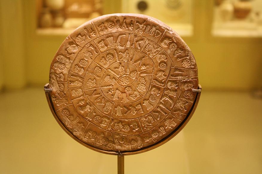 Knossos-Museum