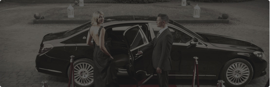 Wedding Cars / Special Occasions / Chauffeur Service