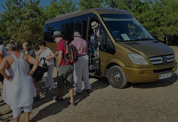 Private Tours / Excursions